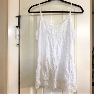 XL Dress Barn tank top